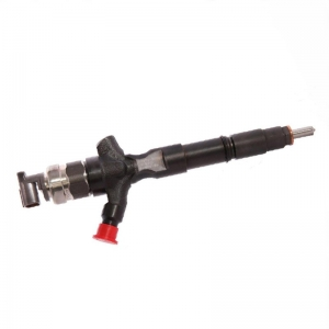 [New] Exchange C/R Injector Nissan Motor XTRail YD22 4 CYL Diesel Fuel Injector