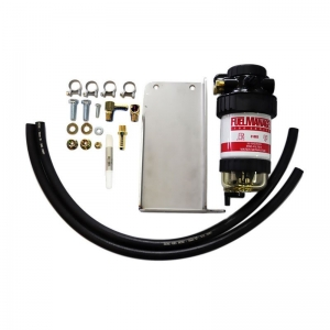 Fuel Manager Primary Filter Kit - Holden Colorado / Isuzu D-Max 3.0L