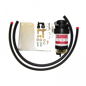 Fuel Manager Primary Filter Kit - Holden RG Colorado 2.8L