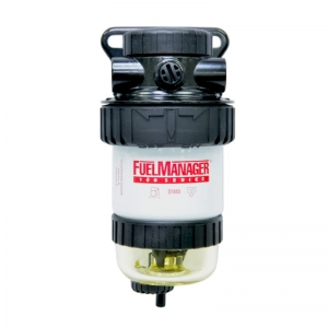 Fuel Manager Primary Filter Kit  - Mercedes ML320