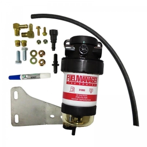 Fuel Manager Primary Filter Kit  - Great Wall V200