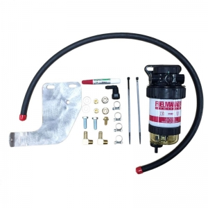 Fuel Manager Primary Filter Kit - Foton Tunland